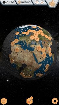 Globesweeper APK screenshot 1