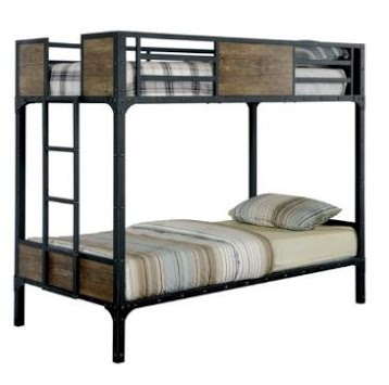 Minimalist Iron Bed Design APK screenshot 1