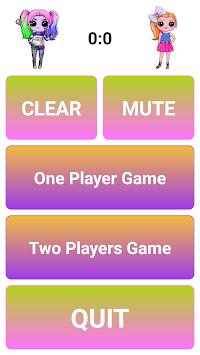 Jojo Siwa Tic tac toe New 2019 APK screenshot 1