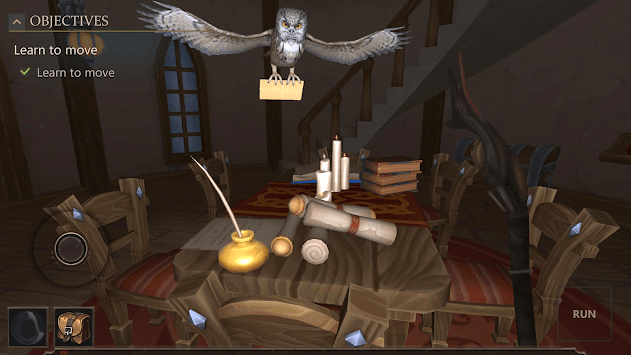 Witches & Wizards APK screenshot 1