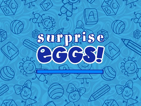 Surprise Eggs APK screenshot 1