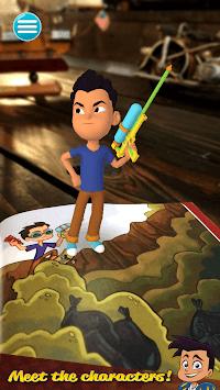 Zach King: Mirror Magic APK screenshot 1