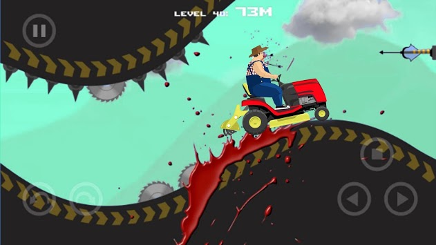 Happy Lucky Racing APK screenshot 1