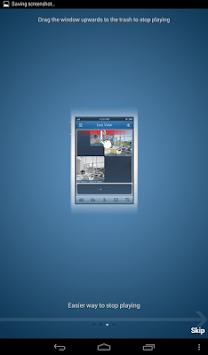 LaView NET APK screenshot 1
