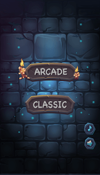Temple Jewels : Gems Quest - Puzzle Games Free APK screenshot 1
