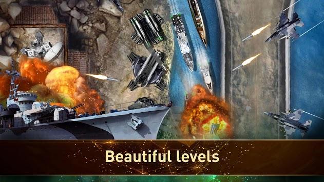 Tower Defense: Final Battle APK screenshot 1