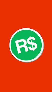 How to get Robux Tips APK screenshot 1