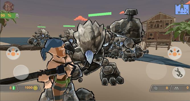 Sea Of Bandits APK screenshot 1