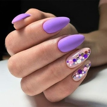 Nail Art Designs 2019 APK screenshot 1