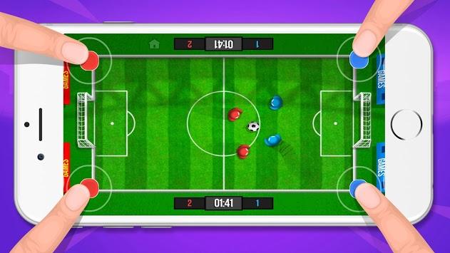 Stickman Party: 2 Player Games Free APK screenshot 1