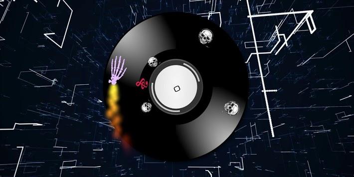 Tap Beats Music Game APK screenshot 1