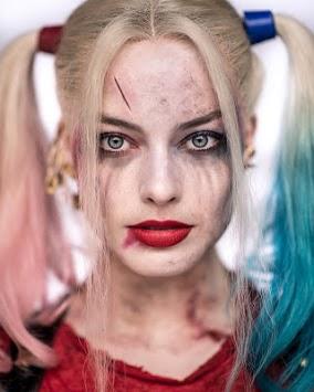 Harley Quinn Wallpaper APK screenshot 1