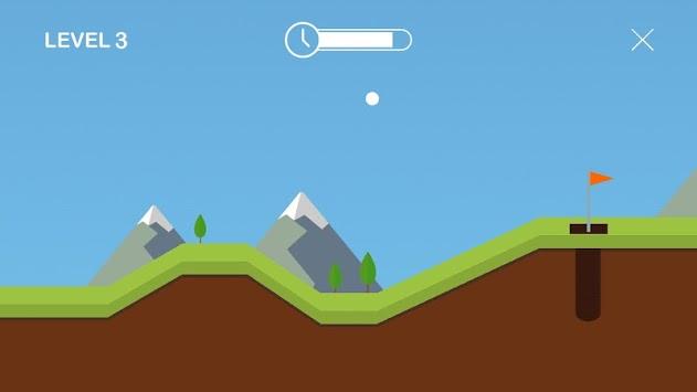 Golf LF APK screenshot 1