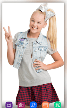 Jojo Siwa Wallpapers HD 4K APK screenshot 1