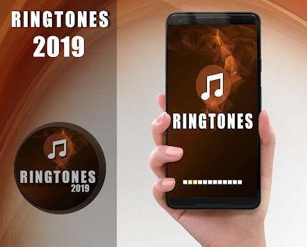 Top 100 Best Ringtones 2019 APK screenshot 1