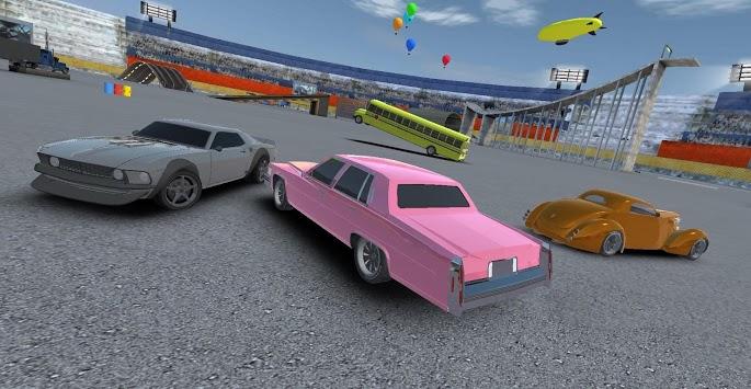Xtreme Stunts & Drifts APK screenshot 1