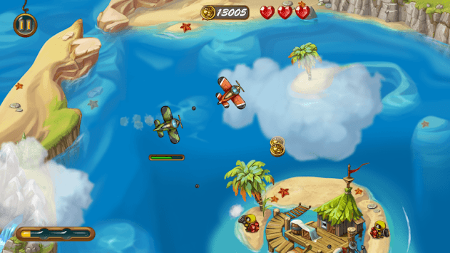 Air Battle APK screenshot 1