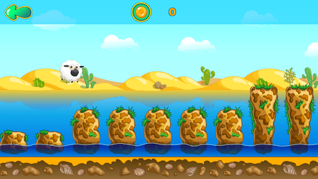 Tap jump APK screenshot 1