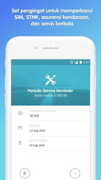 Garda Mobile - Otocare APK screenshot 1