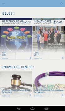 AAPC Content APK screenshot 1
