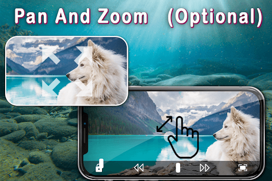 HD Media Player - All Format Video Player APK screenshot 1