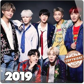 BTS SONGS 2019 (without internet) APK screenshot 1