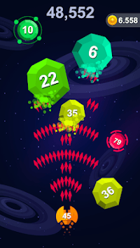Ball Shooter APK screenshot 1