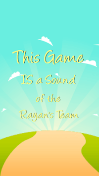 Ryan Sounds APK screenshot 1