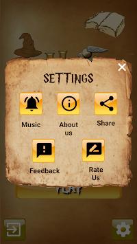 Harry The Quiz Game APK screenshot 1