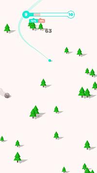 Chilly Snow APK screenshot 1
