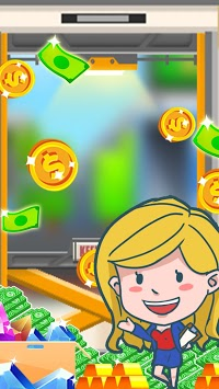 Ore tycoon-idle Mining game APK screenshot 1