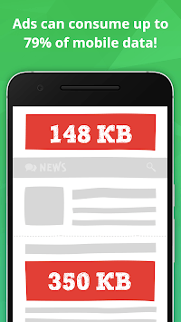Adguard Content Blocker APK screenshot 1
