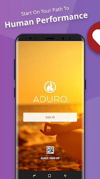 ADURO APK screenshot 1