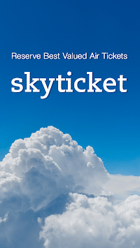 skyticket APK screenshot 1