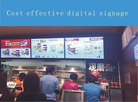 Sysview digital signage sw APK screenshot 1