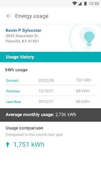 Kentucky Power APK screenshot 1