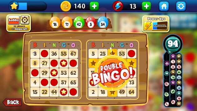 Happy Bingo APK screenshot 1