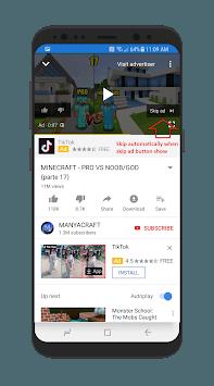 Skip Ads APK screenshot 1