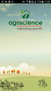 AGRISCIENCE KRISHI APK screenshot 1