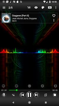 spectrum music visualizer mod apk download