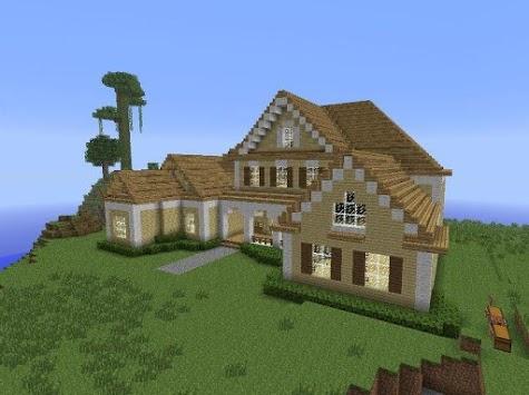 Minecraft Seed Gallery APK screenshot 1