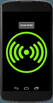 Wifi Search Free Open APK screenshot 1