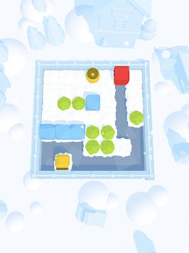 Clean Snow APK screenshot 1