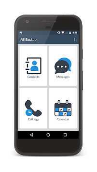 All Backup & Restore APK screenshot 1