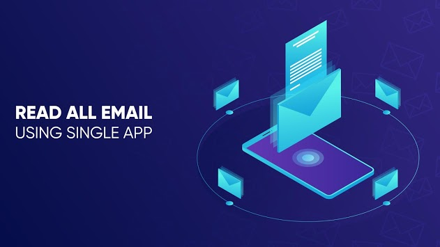 Email Providers App - All-in-one Free E-mail Check APK screenshot 1