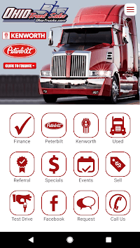 Ohio Truck Sales APK screenshot 1