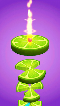 Helix Crush APK screenshot 1