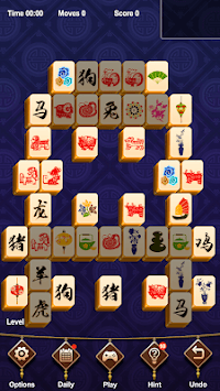 Mahjong 2018 APK screenshot 1