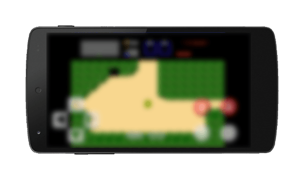 The Legend of Z 1986 Emulator APK screenshot 1