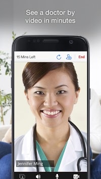 HMSA's Online Care APK screenshot 1